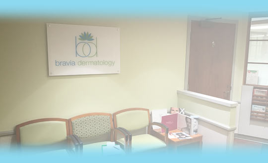 Bravia Dermatology treats all aspects of skin health, including acne, warts, psoriasis, sun damage, and more. We also have a special focus to skin cancer.